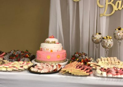 Baby Shower Party Hosting - Royal Banquet Hall Everett (6)