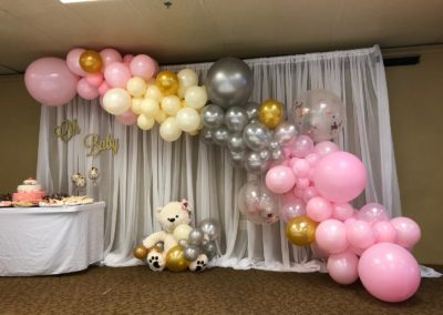 Baby Shower Party Hosting - Royal Banquet Hall Everett (8)