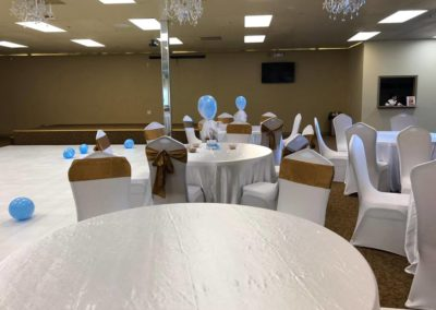Baby Shower Party for a Boy - Royal Banquet and Conference Hall (5)