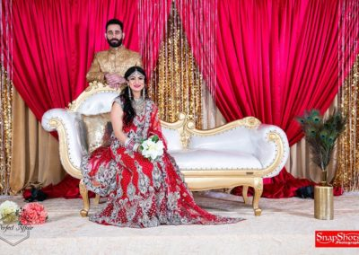 Beautiful captures by SnapShots Photography & Perfect Affair at Royal Banquet Hall and Conference Center (13)