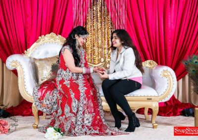 Beautiful captures by SnapShots Photography & Perfect Affair at Royal Banquet Hall and Conference Center (15)