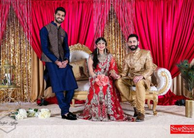 Beautiful captures by SnapShots Photography & Perfect Affair at Royal Banquet Hall and Conference Center (18)