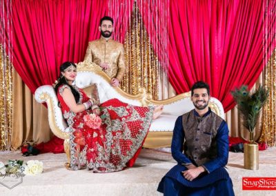 Beautiful captures by SnapShots Photography & Perfect Affair at Royal Banquet Hall and Conference Center (20)