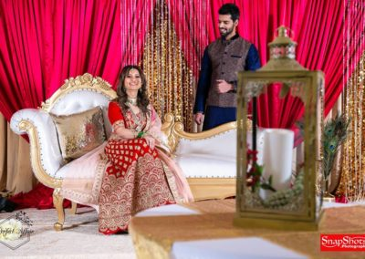 Beautiful captures by SnapShots Photography & Perfect Affair at Royal Banquet Hall and Conference Center (24)