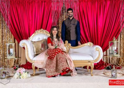 Beautiful captures by SnapShots Photography & Perfect Affair at Royal Banquet Hall and Conference Center (25)