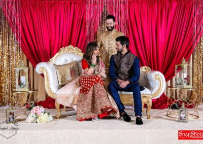 Beautiful captures by SnapShots Photography & Perfect Affair at Royal Banquet Hall and Conference Center (26)