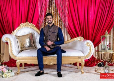 Beautiful captures by SnapShots Photography & Perfect Affair at Royal Banquet Hall and Conference Center (27)