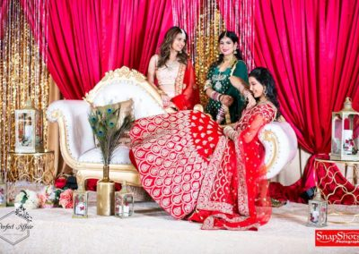 Beautiful captures by SnapShots Photography & Perfect Affair at Royal Banquet Hall and Conference Center (81)