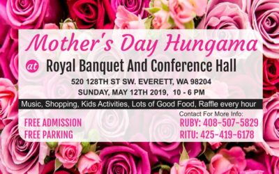 Mother's Day Hungama at Royal Banquet And Conference Hall