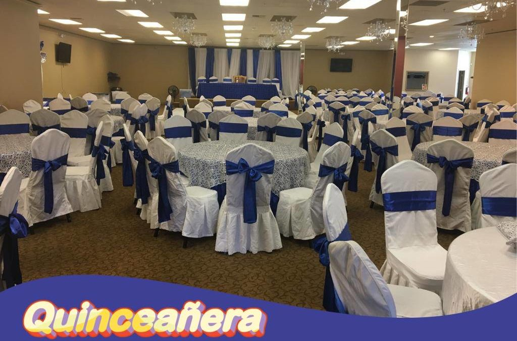Congratulations to Galvez Family for Quinceañera Celebrations