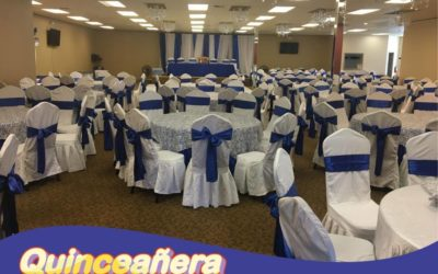 Congratulations to Galvez Family for Quinceañera Celebrations