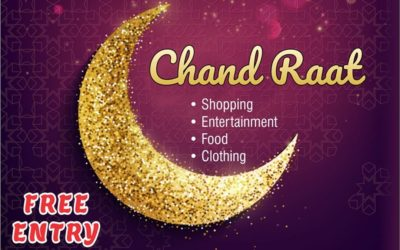 Celebrate Chand Raat Festival